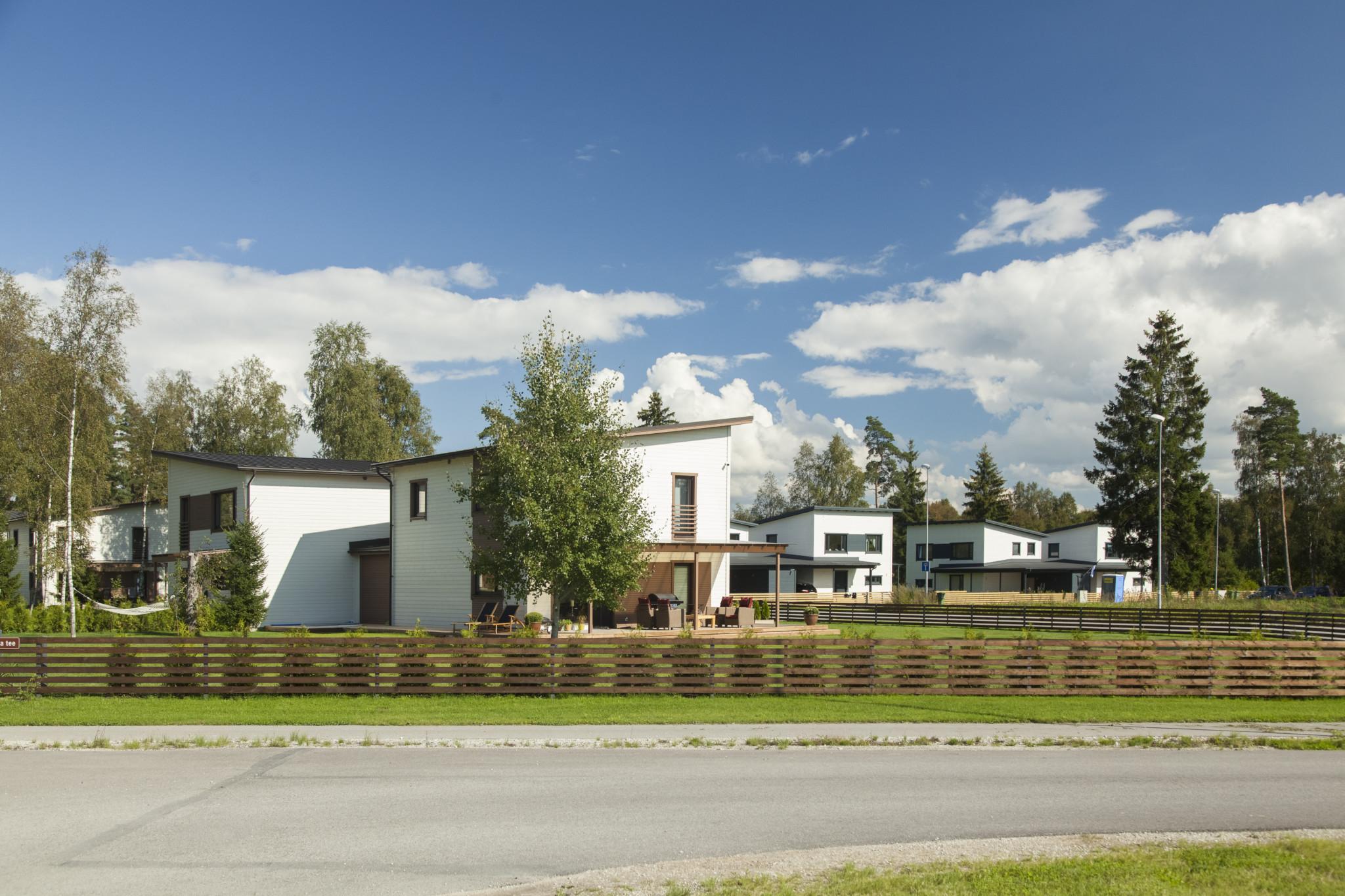 Новый интернет-сайт и новый офис продаж IBE-Estonia