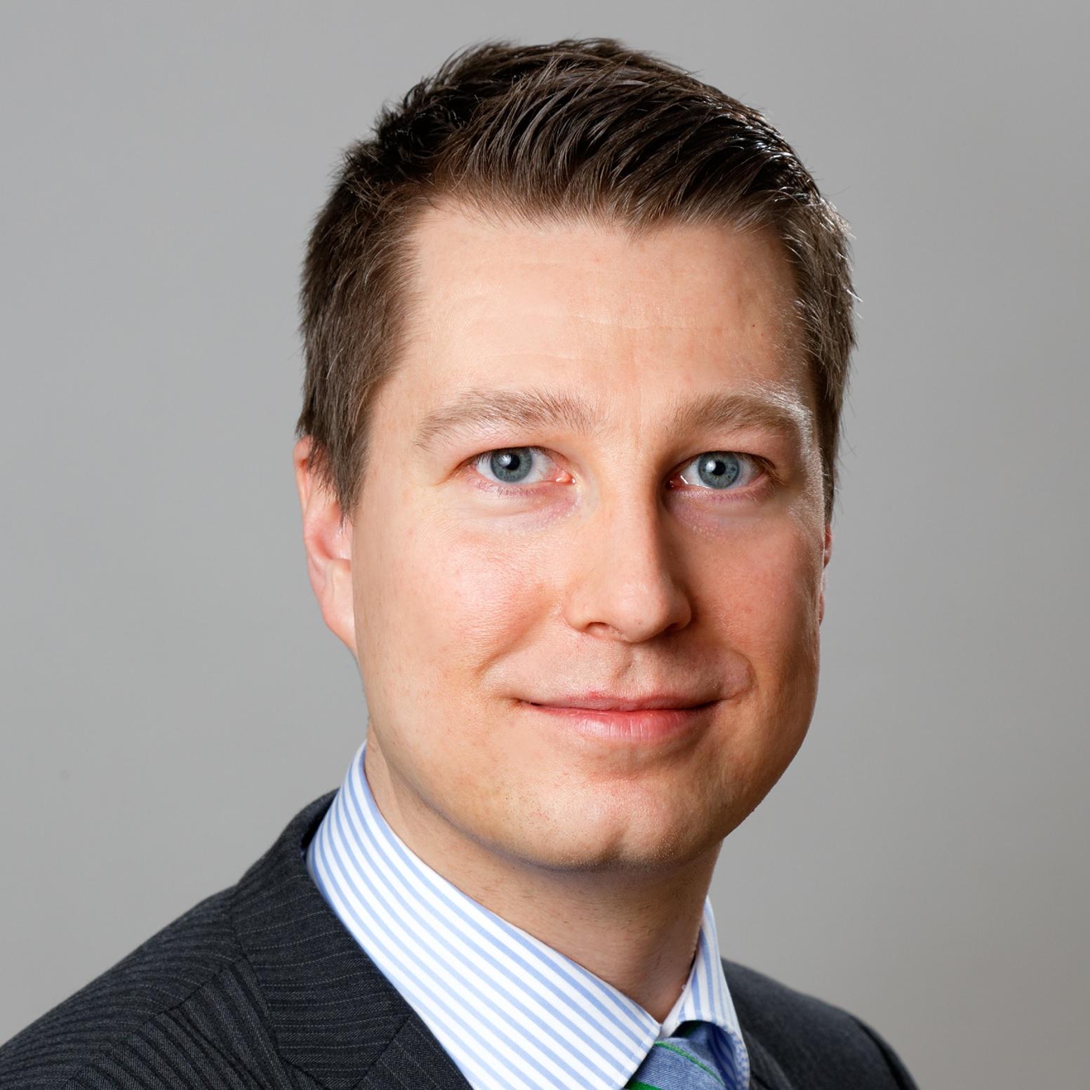 Jukka Aaltonen. EKE-Rakennus Oy