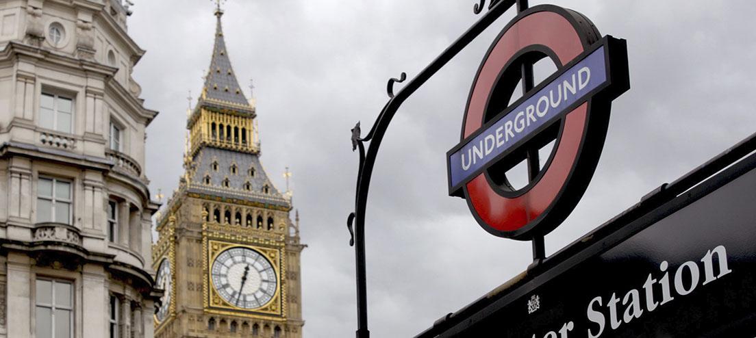 Lontoon metrolta 20 miljoonan euron tilaus EKE-Elektroniikka Oy:lle