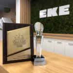 Dve Epohi (Two Centuries) Urban Awards 2018