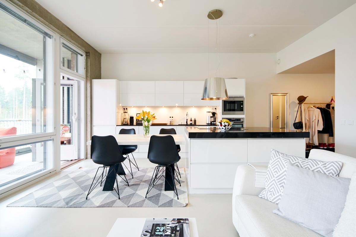 Asuntorakentaminen Suomessa