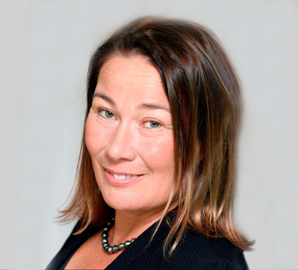 Riitta Ekengren, CEO, EKE-Finance Ltd