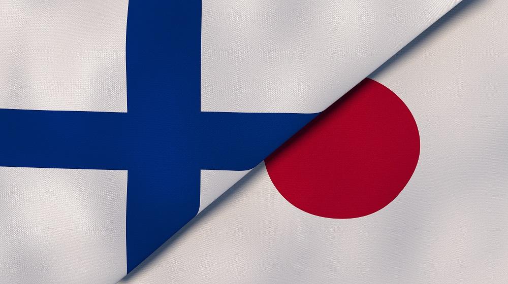 Mitsubishi Electric Corporation gjorde en strategisk placering i EKE-Elektroniikka Oy