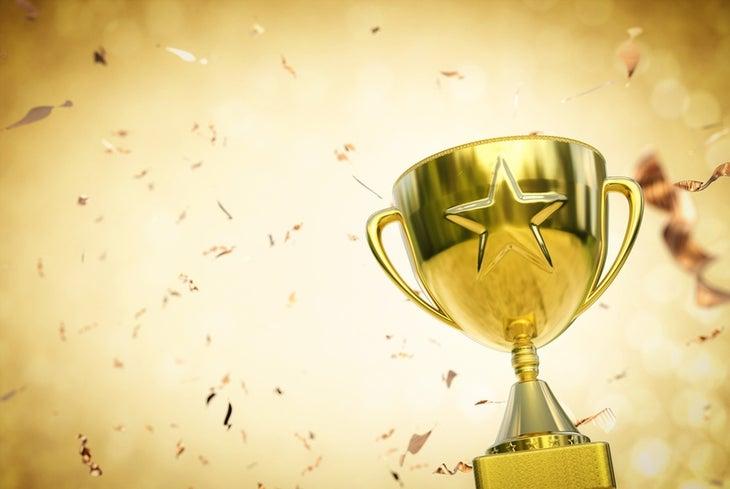 EKE-Elektroniikalle tehty opinnäytetyö palkittiin vuoden parhaana logistiikka-alan lopputyönä