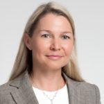 Katri Waris, myyntijohtaja | EKE Rakennus Oy Espoo